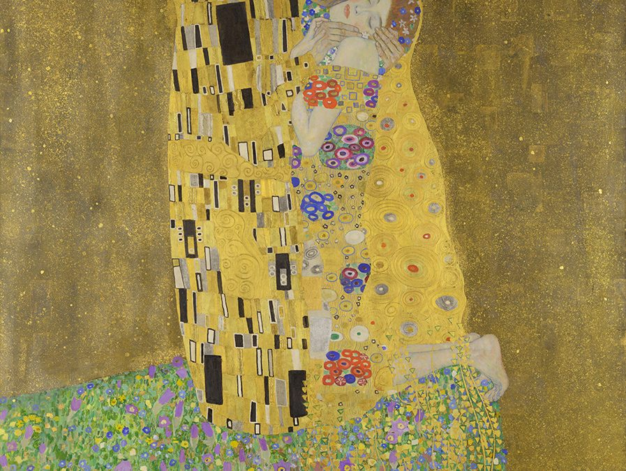 On the Way to the Wedding: images of love in art